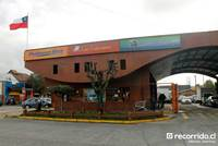 Terminal Villarrica - Pullman Bus - 1 thumb