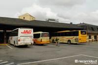 Terminal Villarrica - JAC - 1 thumb