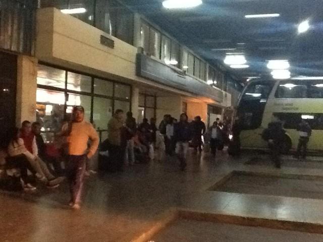 Terminal Calama - 5