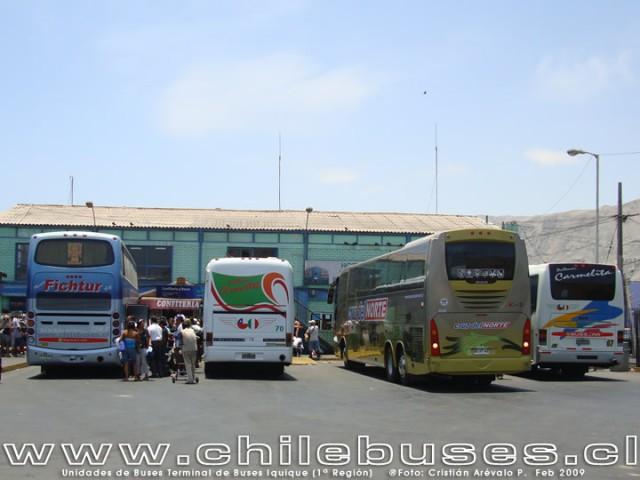 Terminal Iquique - 1