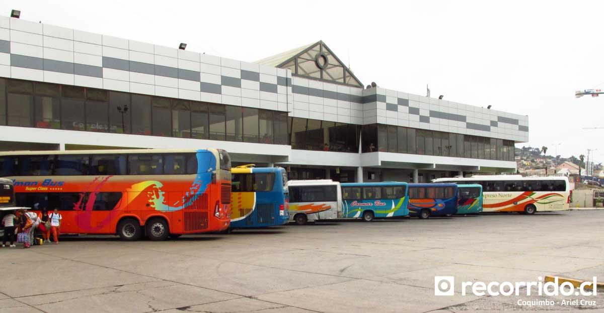 Terminal Coquimbo - 1