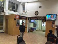 Terminal Bus Sur Punta Arenas - 4 thumb