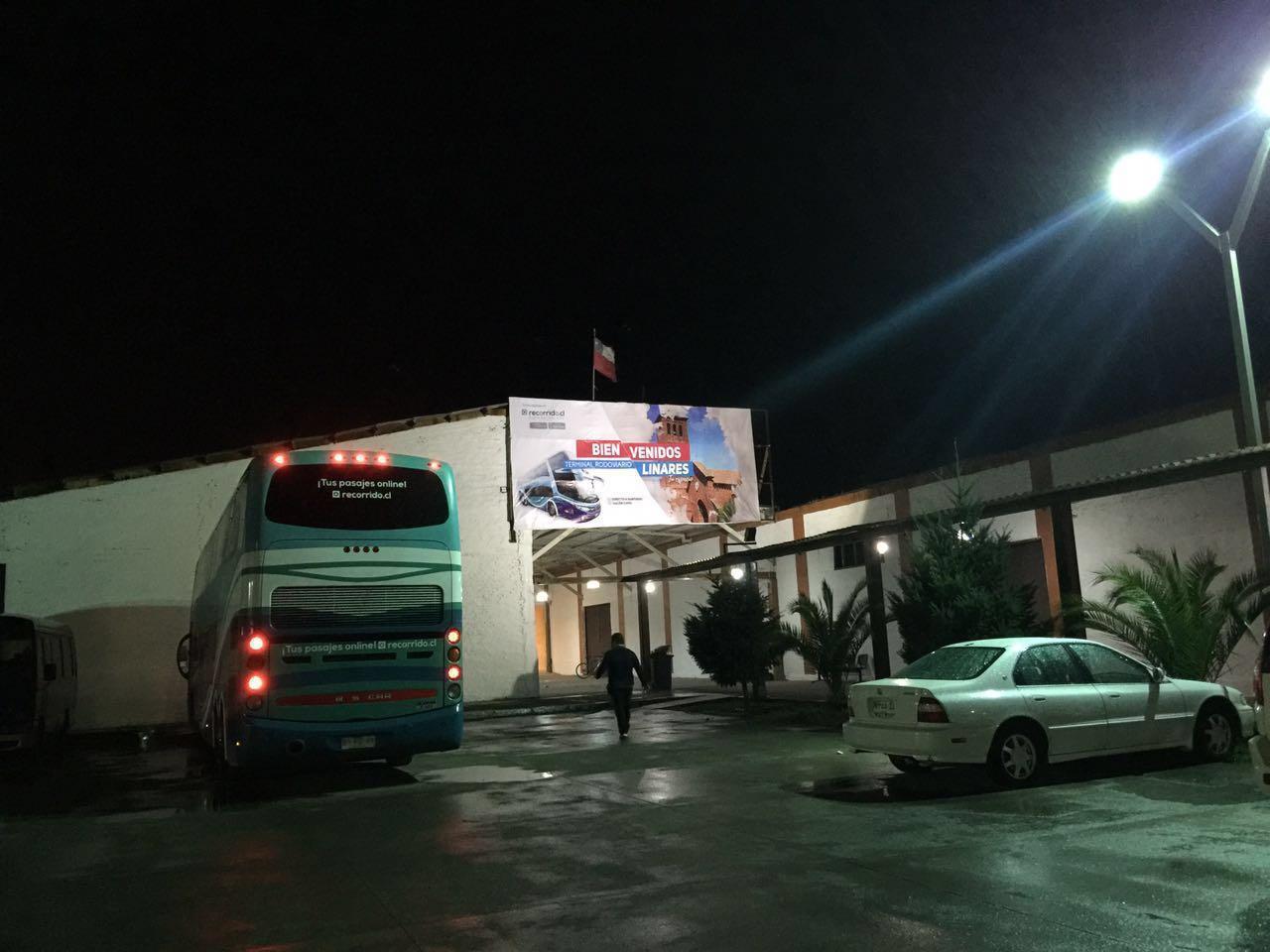 Terminal Linares - 5