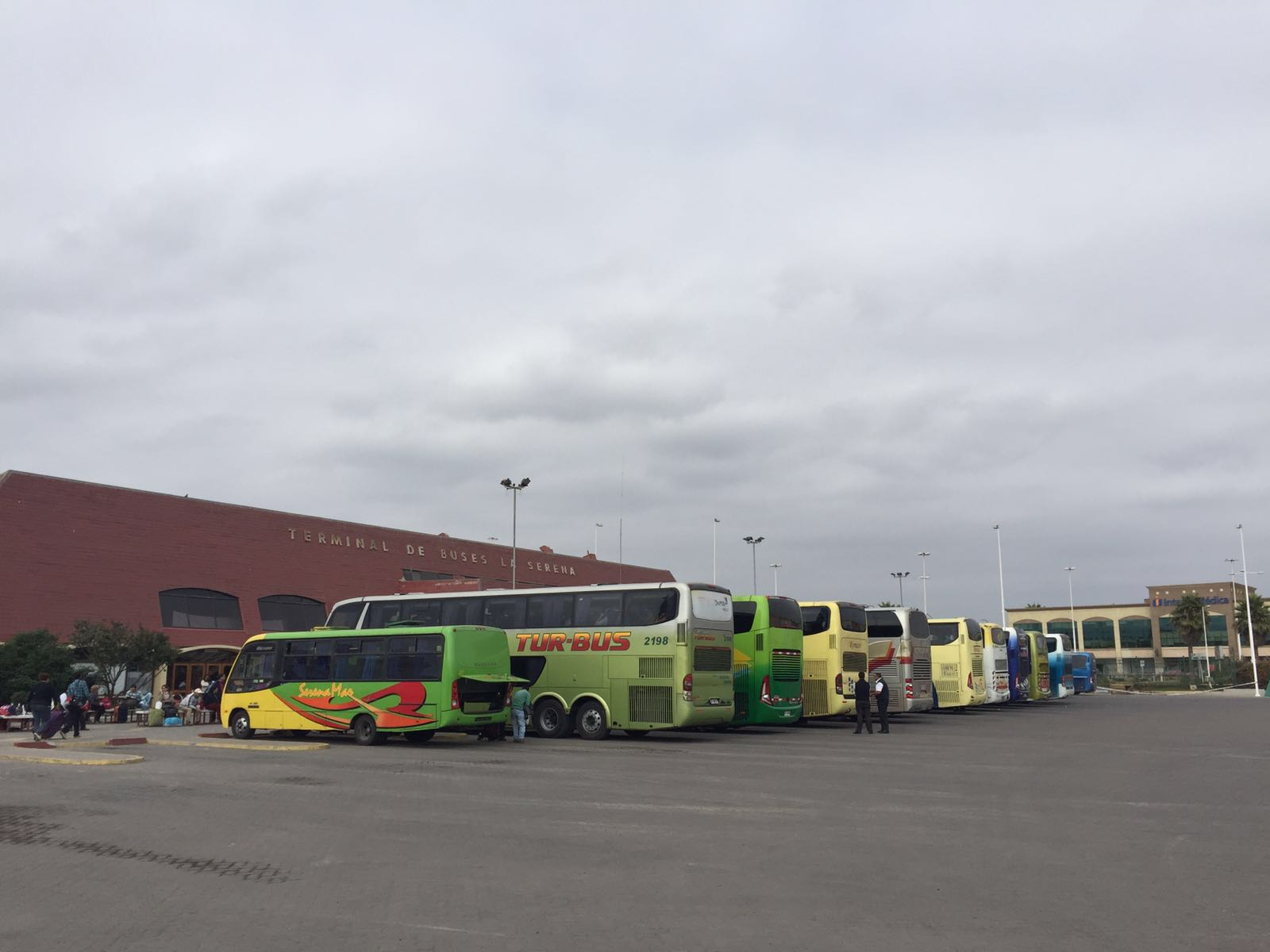 Terminal La Serena - 6