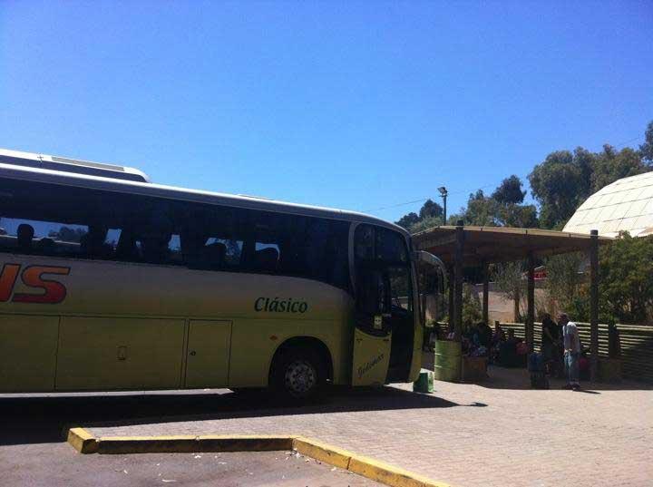 Terminal El Quisco - 3