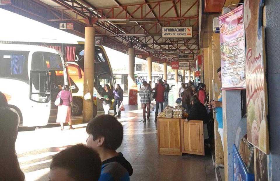Terminal San Fernando - 1