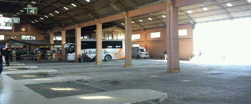 Terminal Cauquenes - 2