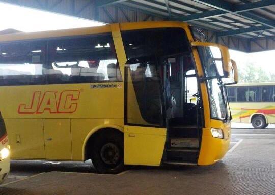 Terminal de Buses JAC Temuco - 2