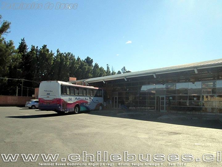 Terminal Angol - 1