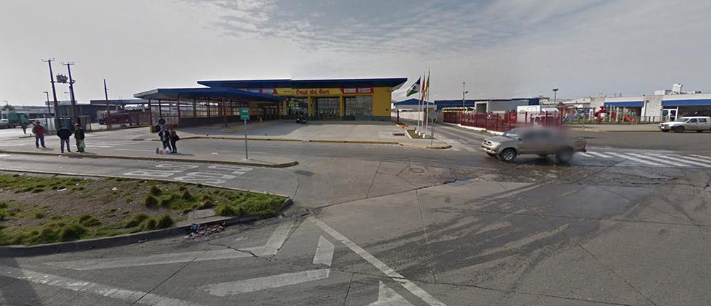 Terminal Cruz del Sur Puerto Montt - 3
