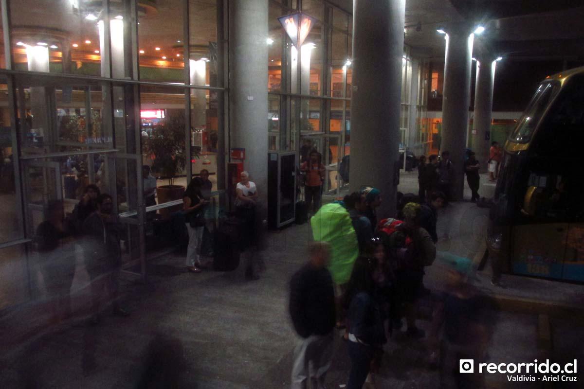 Terminal Valdivia - 2