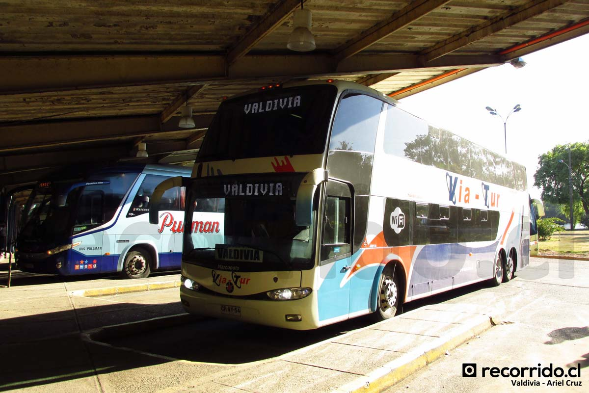 Terminal Valdivia - 3
