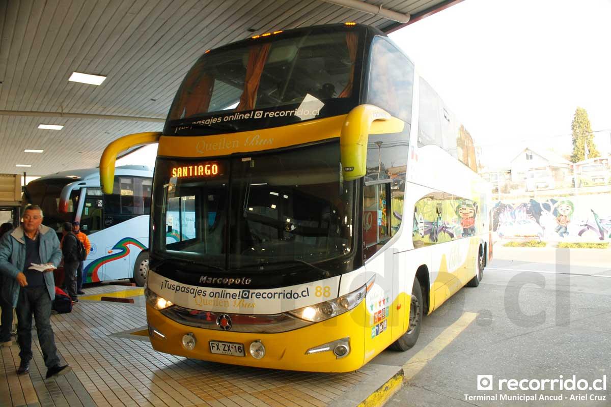 Terminal Ancud - 3