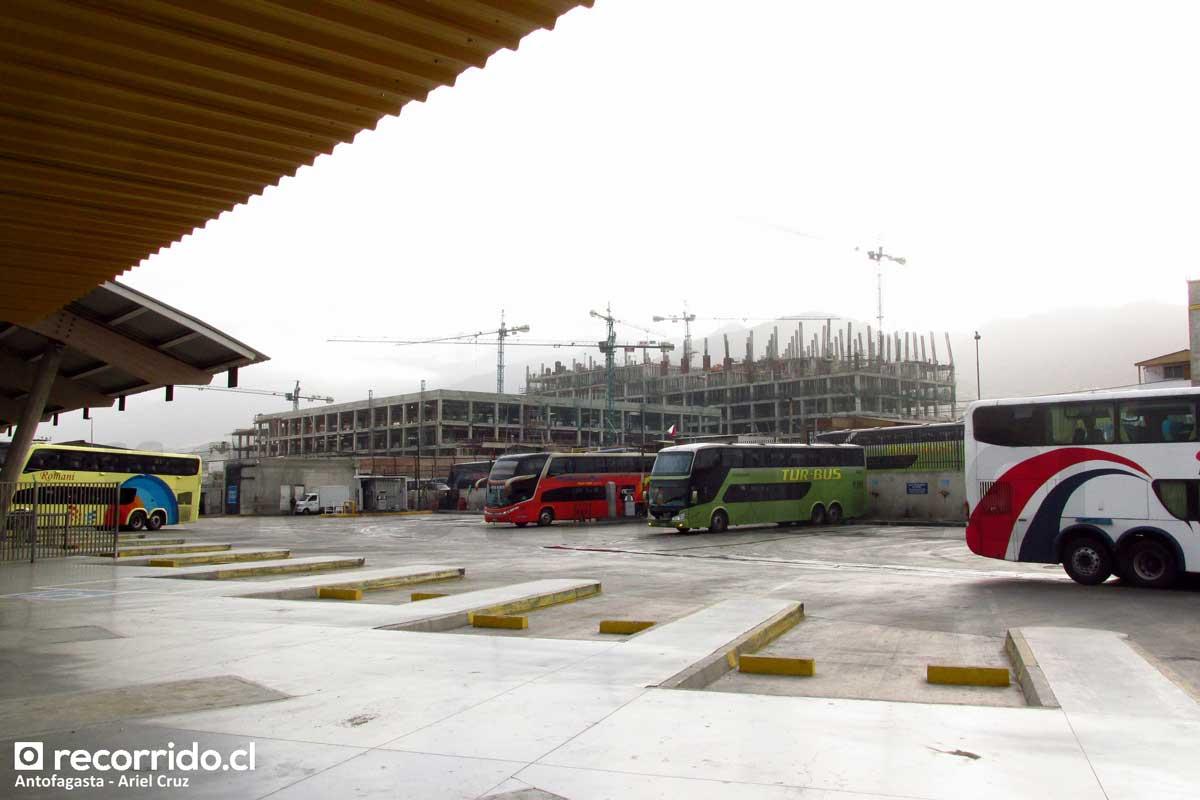 Terminal Antofagasta - 5