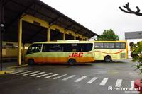 Terminal Pucón - JAC - 2 thumb