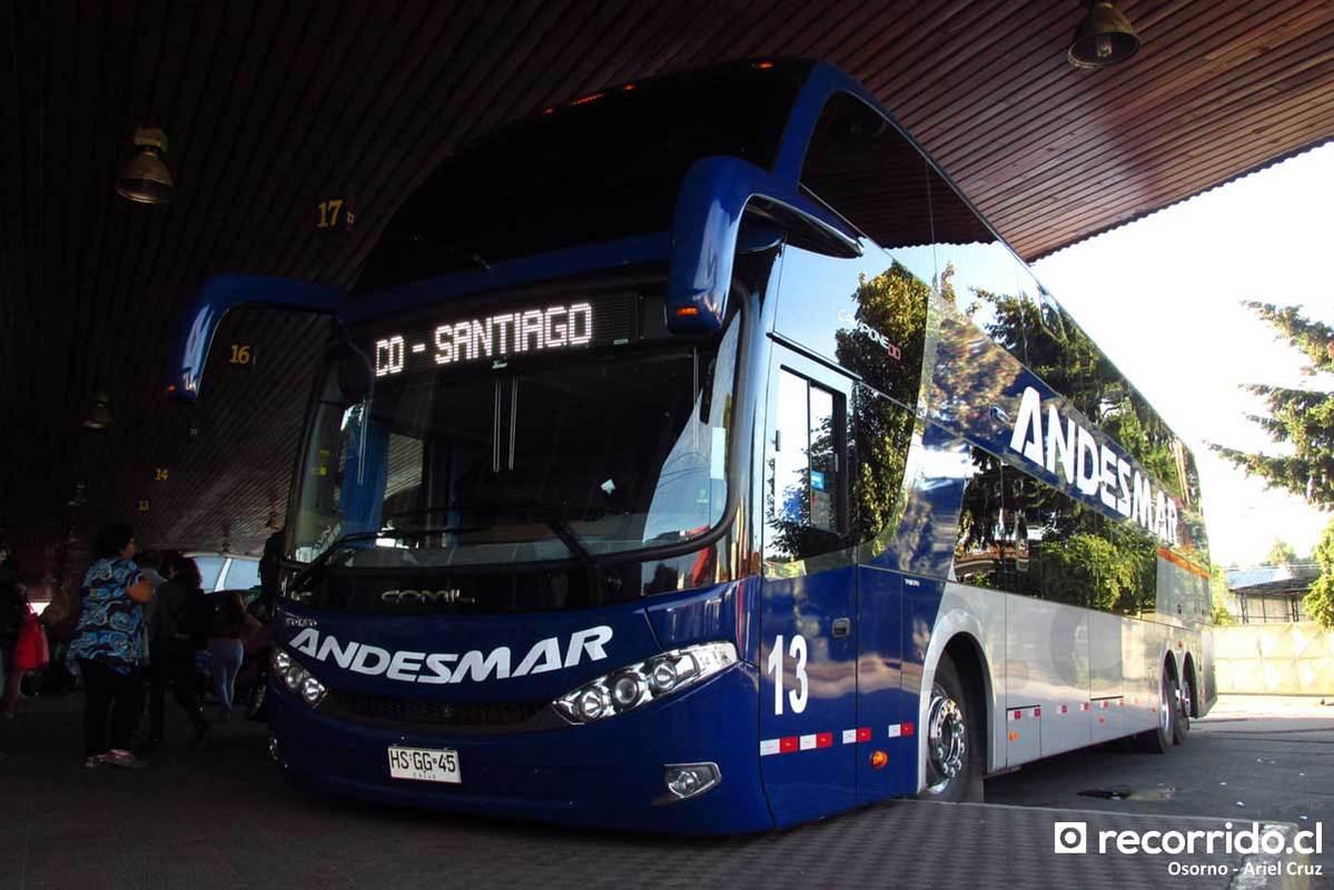 Andesmar - 7
