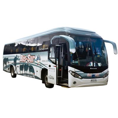 Bus Sur - 1