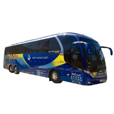 Bus Sur - 2