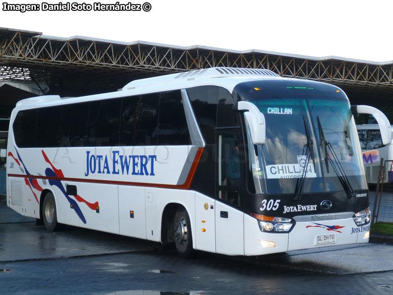 Buses Jota Ewert - 1