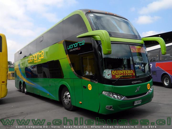 Buses Paravias - 1