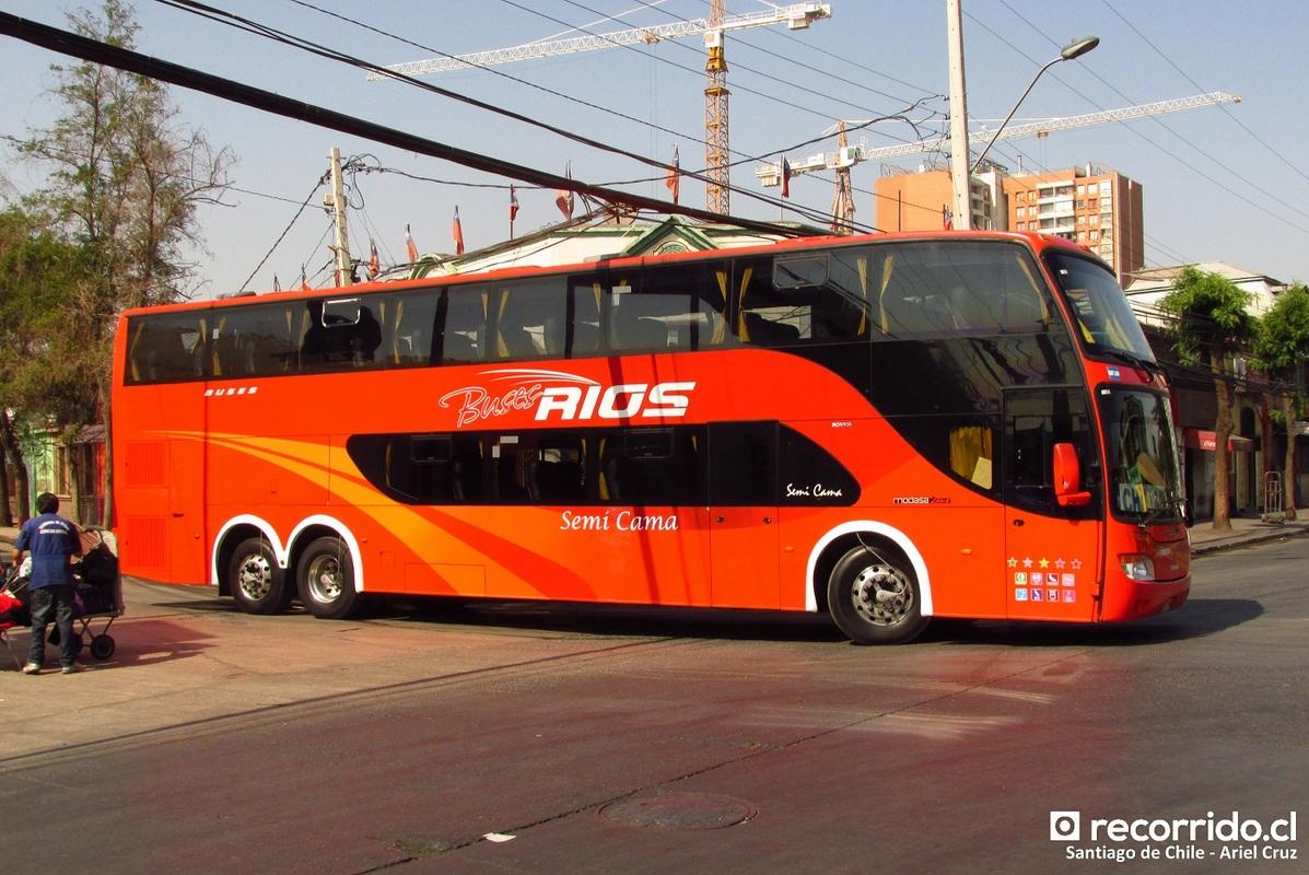 Buses Rios - 1