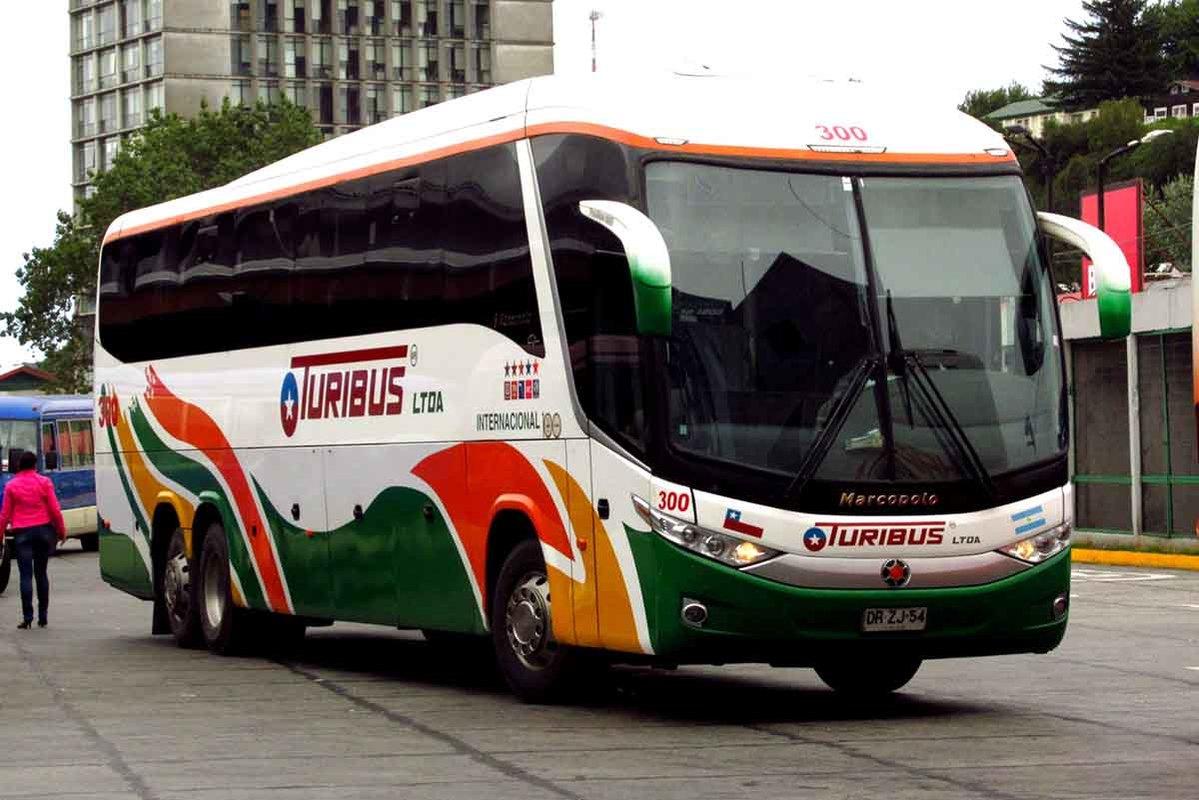 Turibus - 1