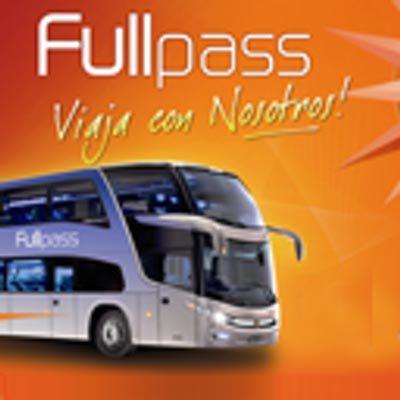 Fullpass - 6