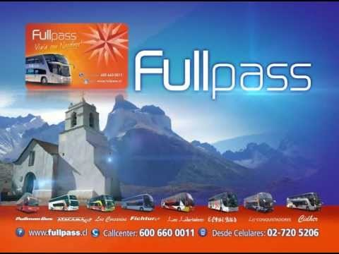 Fullpass - 2