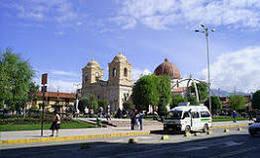 Huancayo pasajes