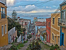 Valparaiso 1