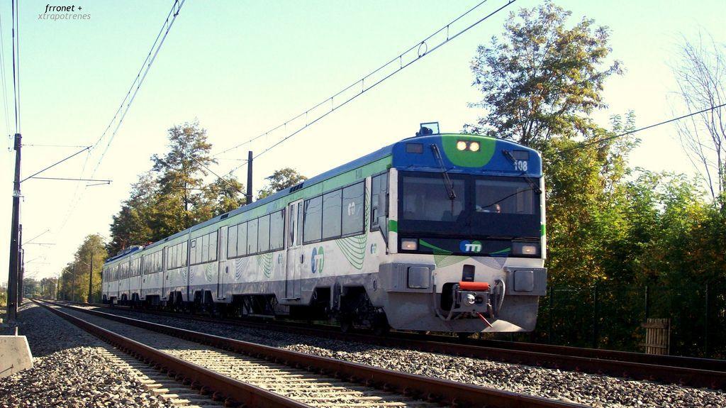 Metrotrén - 1