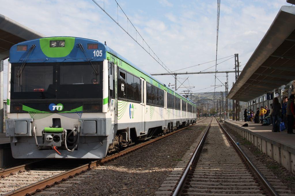 Metrotren - 2