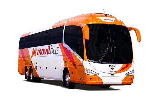 Movil Bus pasajes 2
