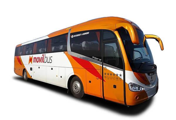 Movil Bus pasajes 3