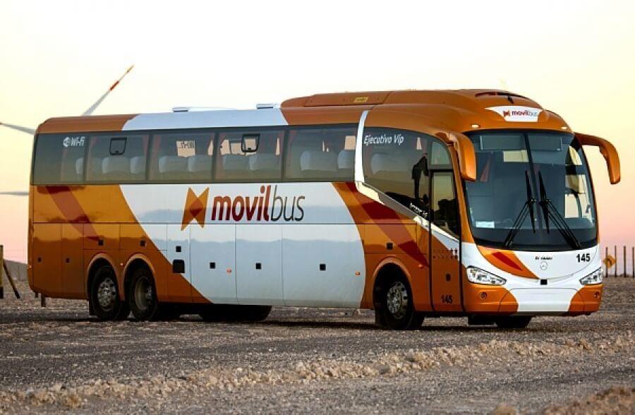 Movil Bus pasajes 4