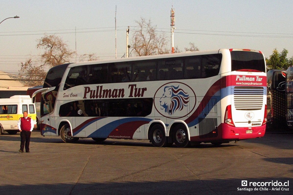 Pullman Tur - 4