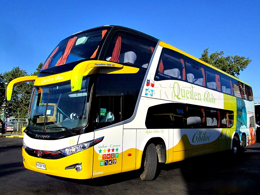 Queilen Bus - 1