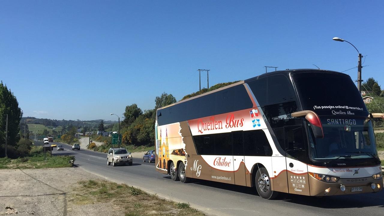 Queilen Bus - 2