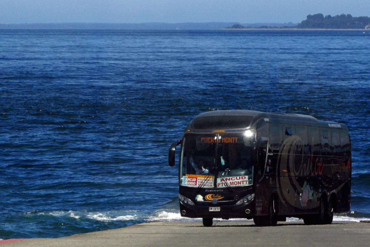 Queilen Bus - 3