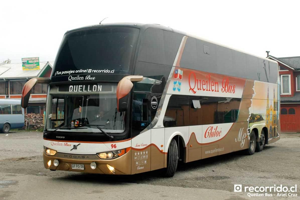 Queilen Bus - 4