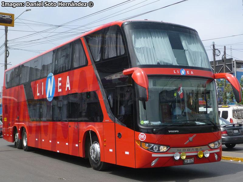Transportes Linea 3