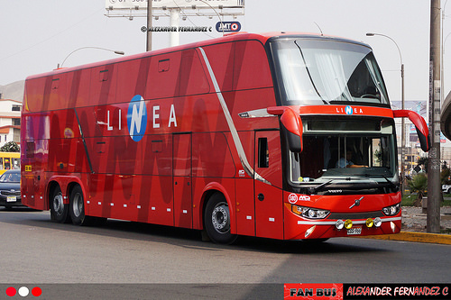 Transportes Linea 4