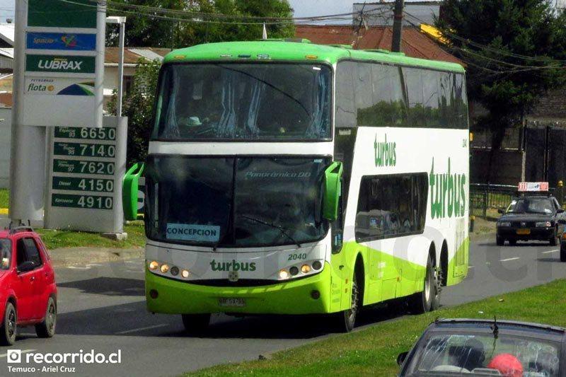 Turbus - 2