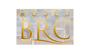 Buses BRC logo