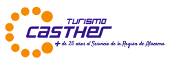 Buses Casther logo