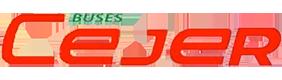 Buses Cejer logo