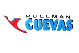 Buses Cuevas logo
