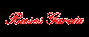 Buses García logo