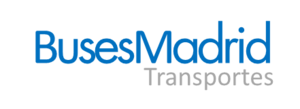 Buses Madrid logo