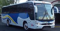 Buses Melipilla Santiago logo